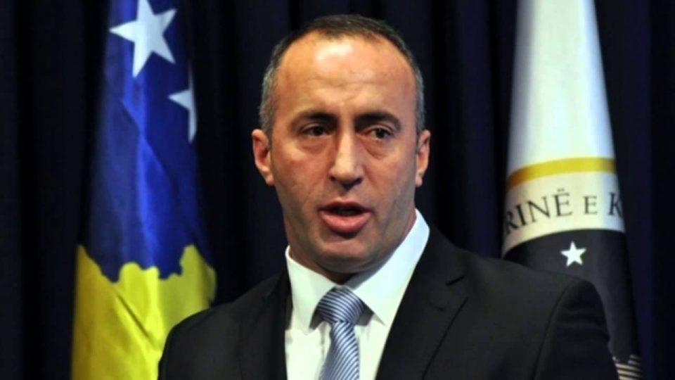 Харадинај соопшти дека Косово ја прекинало комуникацијата со УНМИК