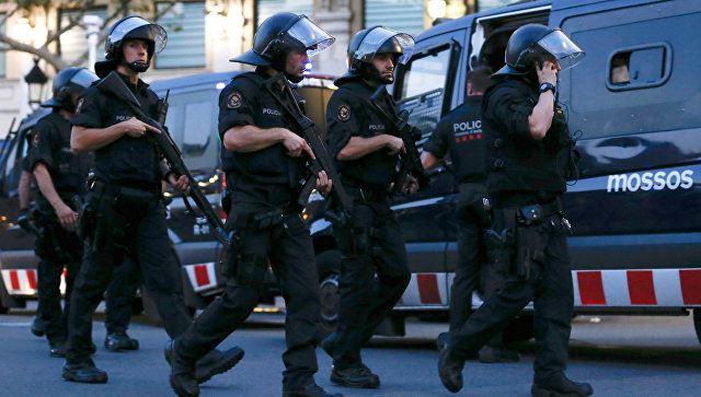 Шпанија во потрага по Maроканец кој планира терористички напад во Барселона за Божик