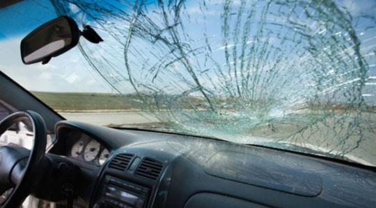 Во Скопје 11 сообраќајки со седум повредени