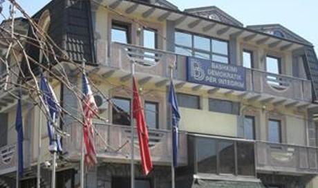 ДУИ потврди изборот на Пендаровски за заеднички претседателски кандидат