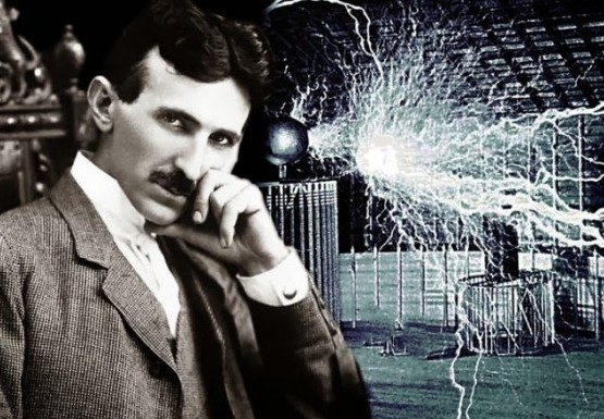 Тајни записи на Никола Тесла: Земјата не е планета