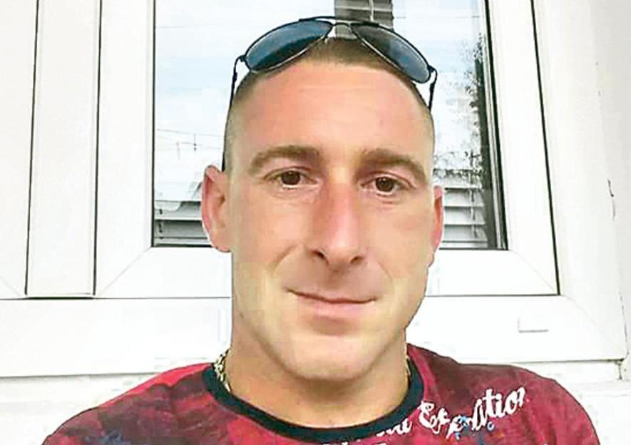 30 дена притвор за Горан: Пијан си ја силувал сопствената мајка, ја напаѓал и стрина му