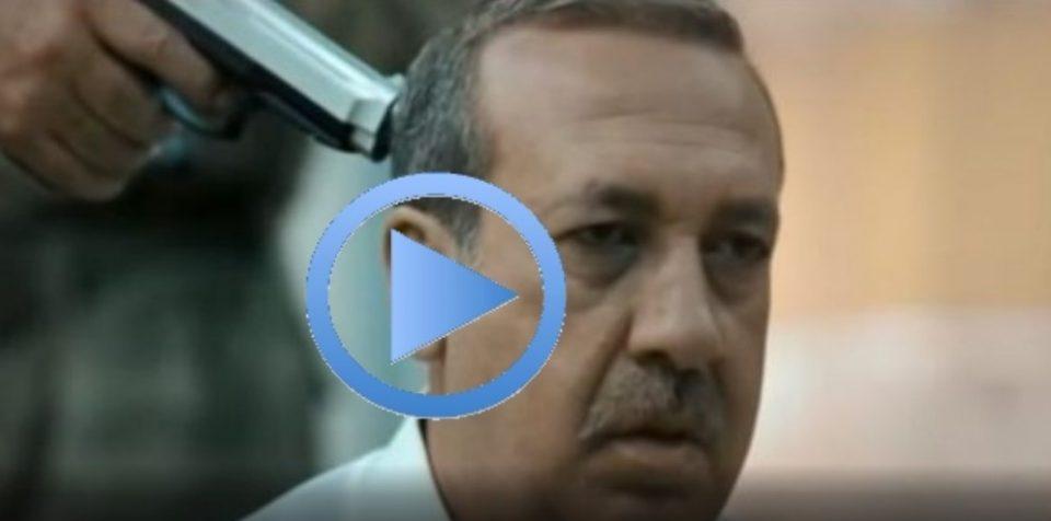 ВИСТИНСКИ ЗЕМЈОТРЕС ВО ТУРЦИЈА: Убиен Ердоган, уапсен е авторот… (ВИДЕО)