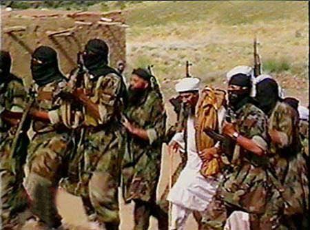 Ал-Каеда со списание за жени: Како да го задоволите вашиот војник? (ФОТО)