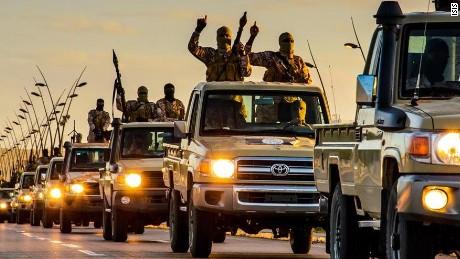 Девојка од Куманово припадничка на ИСИС убиена во Сирија