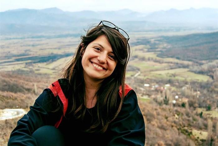 Ова е последниот напис од планинарскиот дневник на Калина