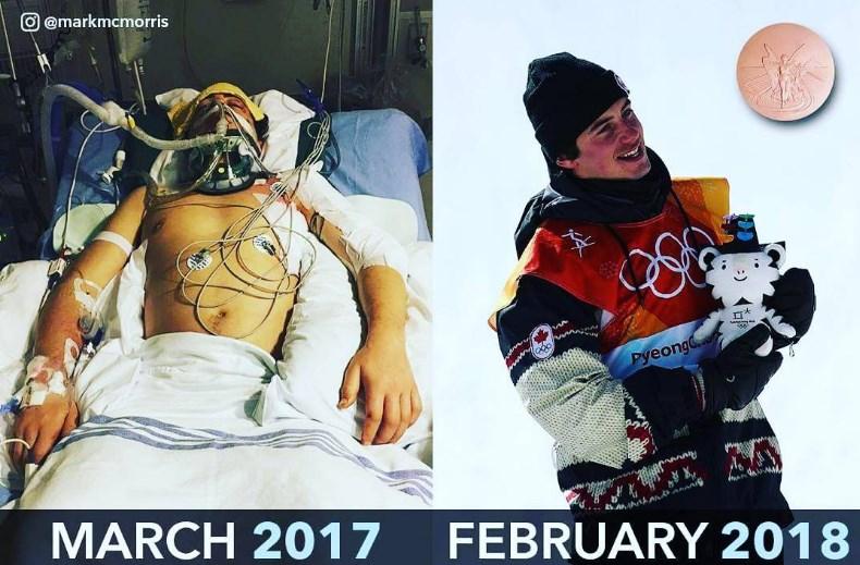 ФОТО: Од смртна постела пред една година, до бронзен медал денеска на Олимпијада!