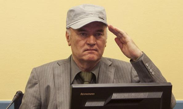 Одбраната бара укинување на доживотна казна затвор за Ратко Младиќ