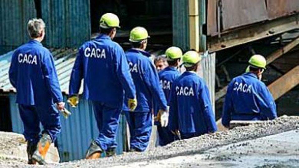 Рудникот САСА покрена судска постапка против Мултиетничкиот синдикат на образованието (МЕСО) и нивниот огранок во Македонска Каменица