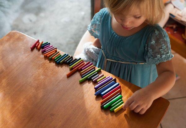 Како да ја разбудите и негувате креативноста на вашето дете?