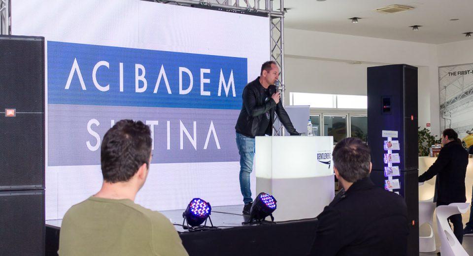 Во Аџибадем Систина отворен првиот HISPA центар во Македонија