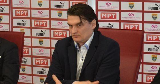Бобан Бабунски ќе биде новиот тренер на Вардар