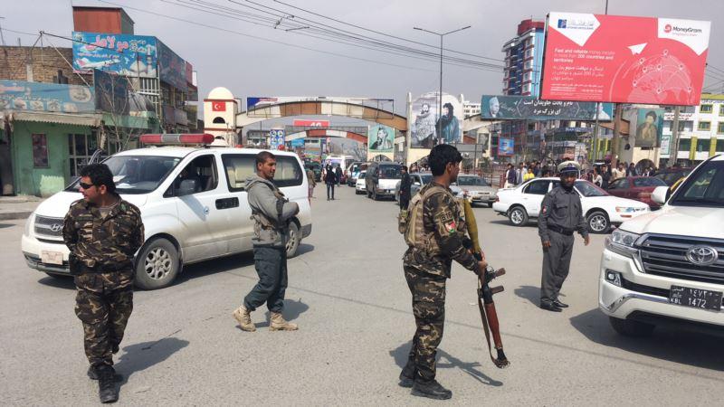 Најмалку 48 лица загинаа во самоубиствен напад во Кабул