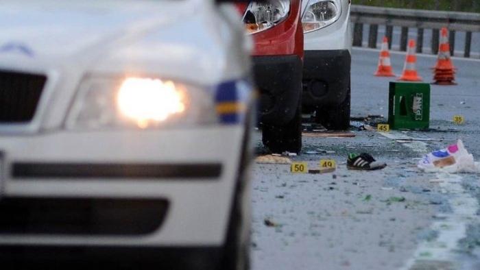 Трагедија во Скопје: Прегазил жена па побегнал од местото на несреќата!
