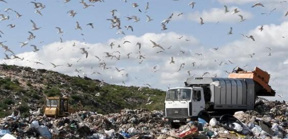 Во Дрисла од денеска нов филтер за согорување медицински отпад