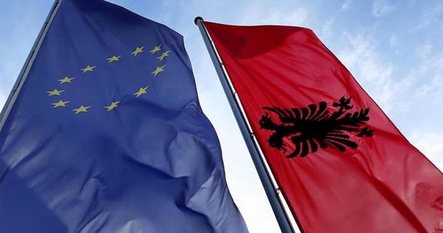 Панарити: Албанија не е пречка за интеграцијата на Македонија во ЕУ
