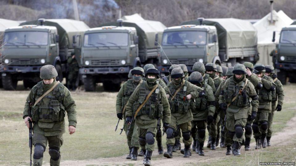 Украински војник загинал во борбите во источниот дел на земјата