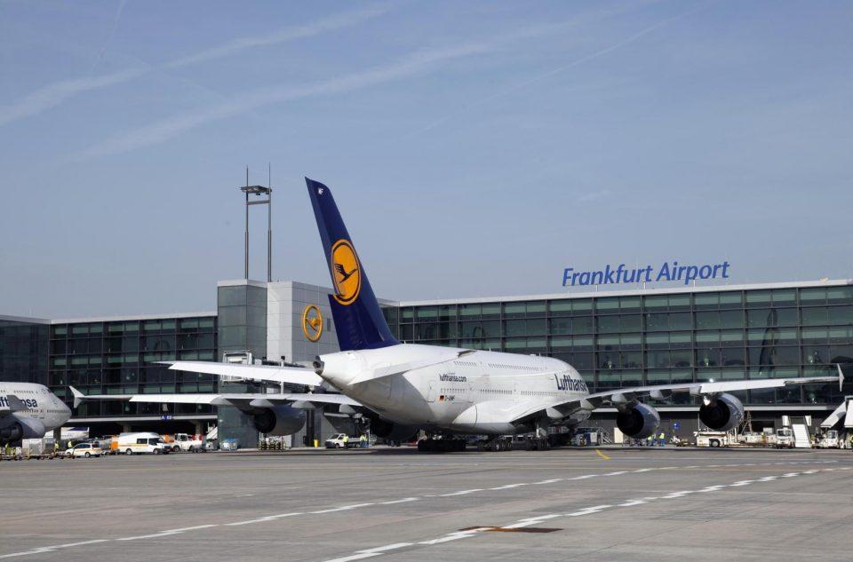 """""""Луфтханза"""" со 160 авиони полетува во јуни"""