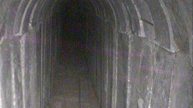 Израел го уништи најдолгиот и најдлабокиот тунел од појасот Газа
