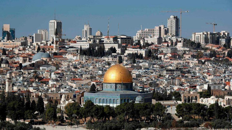 Израел го избрка турскиот конзул од Ерусалим