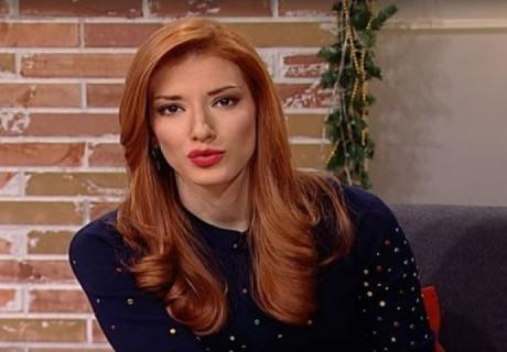 Жељко Јоксимовиќ ја расплака сопругата сред емисија во живо