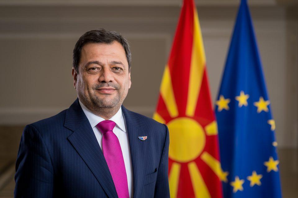 Македонија го гарантира странскиот капитал преку владеење на правото