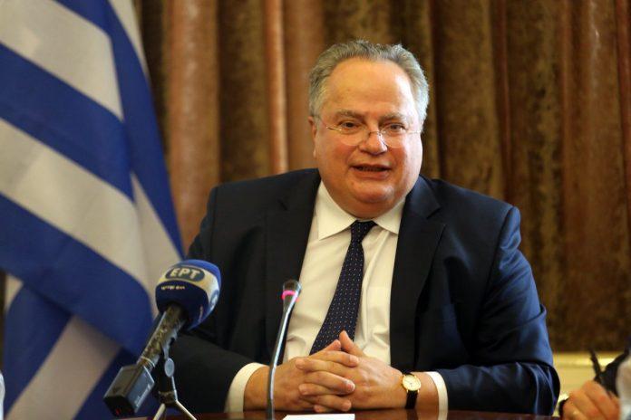 Грчката опозиција бара одговори од Коѕијас за информациите на Милошоски