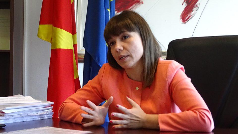 Царовска: Новата концепција за основно образование е влез во нова ера