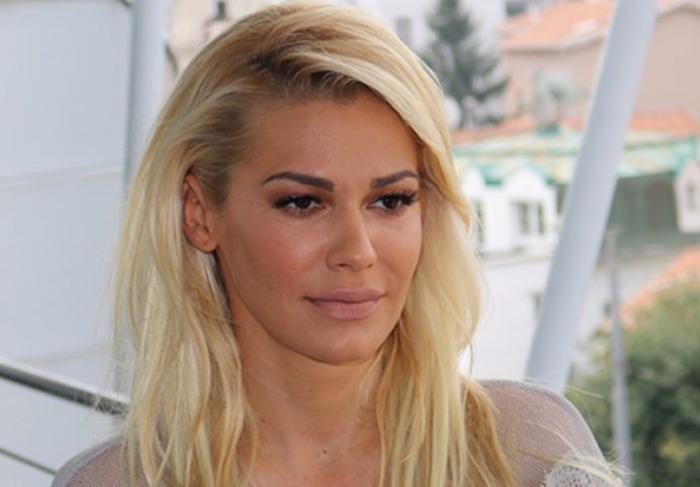 Наташа Беквалац ги избриша сите спомени од Лука