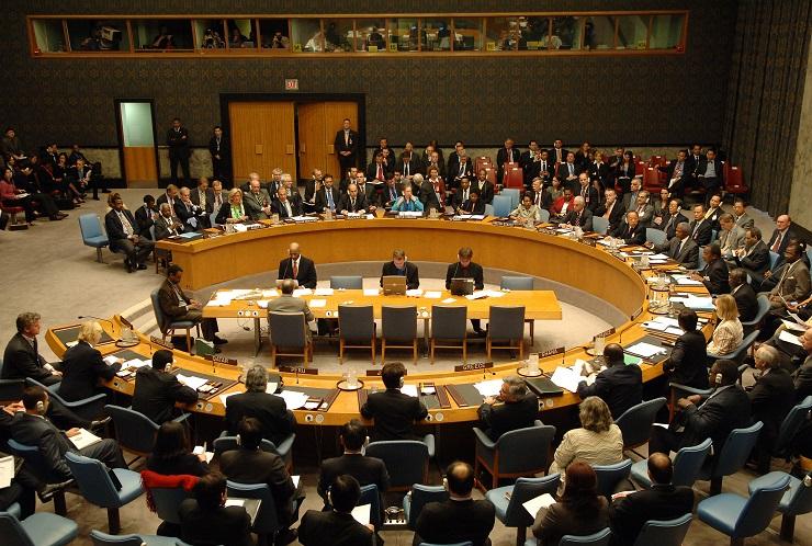 Советот за безбедност ќе ја разгледува ситуацијата во Сирија по турската акција против Курдите