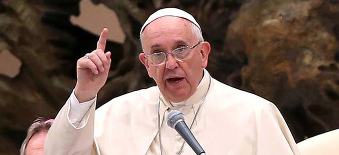 Папата ќе биде послужен со ексклузивни македонски вина