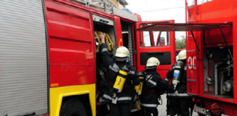70% од противпожарните возила во Македонија се од минатиот век