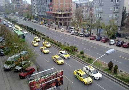 Ќе се пренасочи сообраќајот во Скопје – на овие улици нема да се вози
