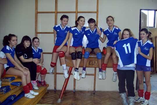 Промовиран првиот прирачник за поголемо вклучување на девојки во спорт
