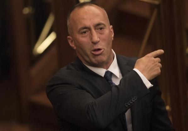 Харадинај побара од Хан визна либерализација за Косово