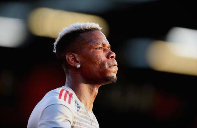 Манчестер Јунајтед го шокира Реал Мадрид со цената за Погба