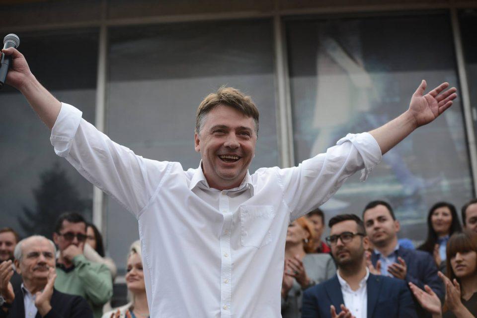 Шилегов ќе ги задолжи скопјани со кредит од 12,5 милиони евра