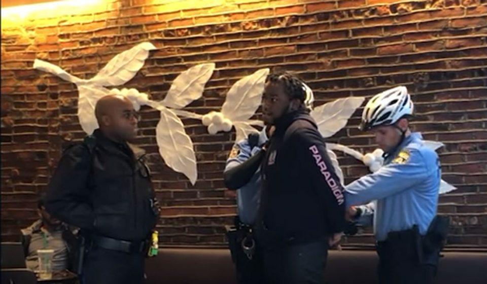 Старбакс привремено ќе затвори илјадници кафулиња, ќе организира против-расистичка обука (ВИДЕО)