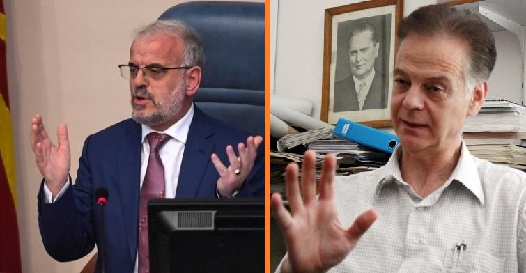 Талат Џафери и Мирослав Грчев си ги вработиле децата во ЕЛЕМ