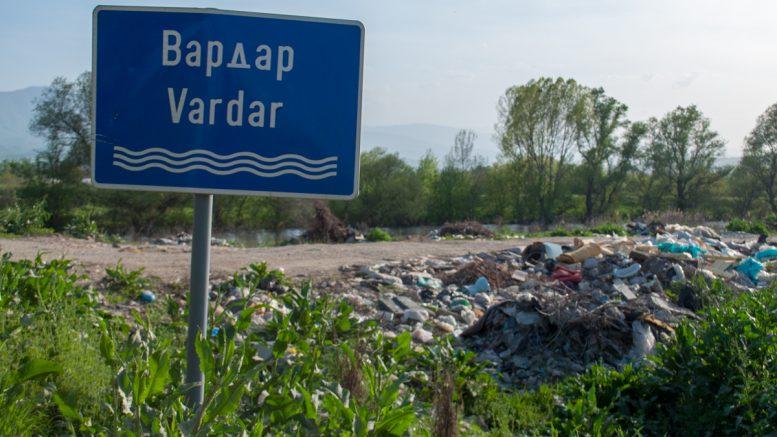 Дивите депони и понатаму го загадуваат Скопје
