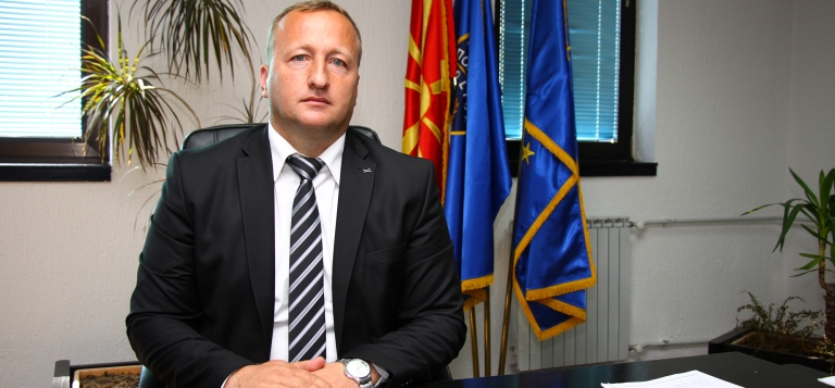Нухиу со закани до инспекторот Илиевски: Пази имаш семејство, внимавај имаш деца!