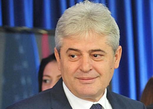 Ахмети: Ќе имаме премиер Албанец, ние го бараме само нашиот дел