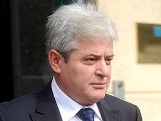 Ахмети се прашува зошто Ел Чека не објавува разговори за СДСМ и ВМРО-ДПМНЕ