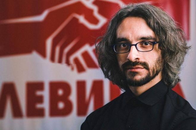 """Апасиев: Има """"судир на интереси"""" во преговорите – на Грција ѝ продаваме македонска фирма"""