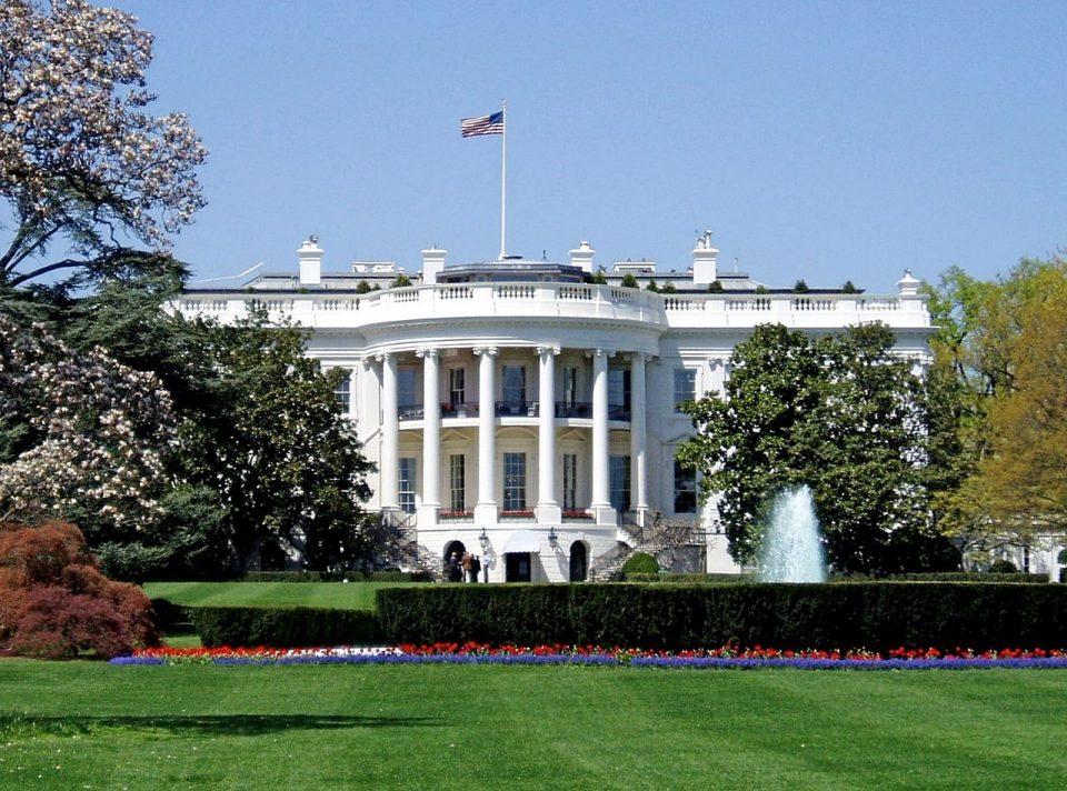 Роб Џојс ја напушта Белата куќа