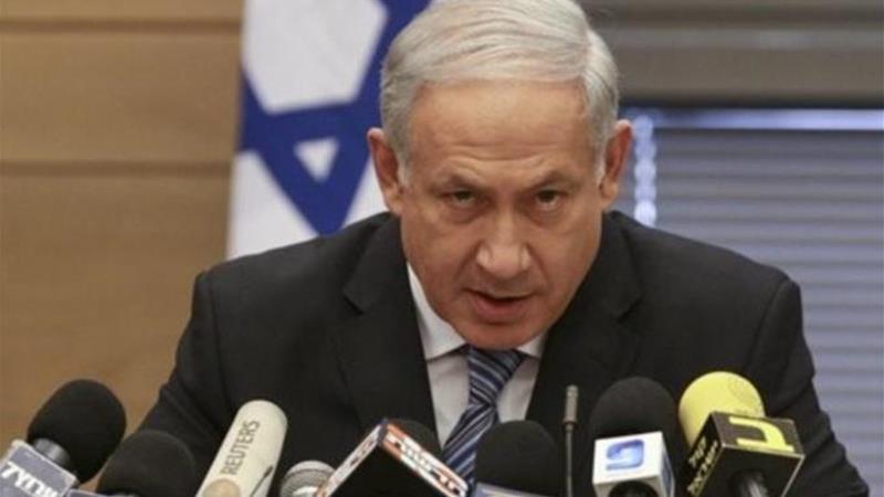 Нетанјаху: Ќе се спротивставиме на сите обиди за нарушување на нашите граници