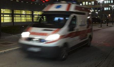 66-годишен маж е тешко повреден при удар на моторно возило во запрежна кола