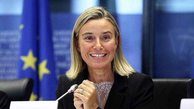 Могерини: Очекувам Северна Македонија и Албанија во јуни да ги почнат преговорите за пристап во ЕУ