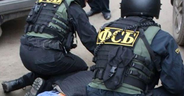 Русија: ФСБ уапси финансиер на ИСИС