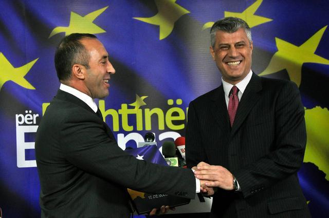 Координација на косовскиот државен врв за преговорите со Србија